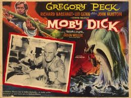 Moby Dick Houston